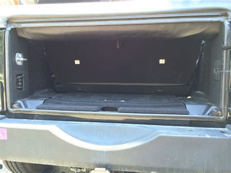 jeep soft top security jeep backbone rear security enclosure trunk page 4