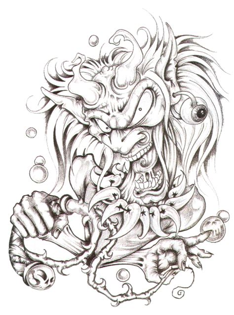 tattoo outlines pinterest new school tattoo designs google search art