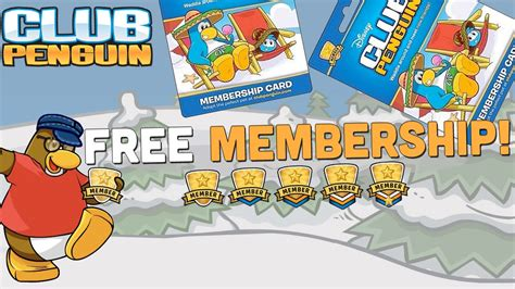 free club penguin membership free club penguin membership generator 2016 working