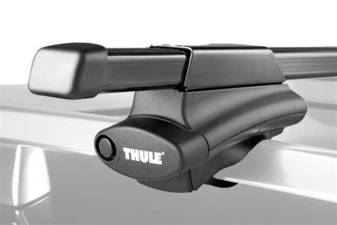 thule roof rack cross bars 1997 2001 honda cr v roof rack cross bars thule 450 lb50