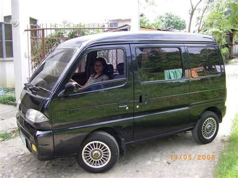 New Suzuki Vans For Sale 2007 Suzuki For Sale Vehicles In Philippines Adpost