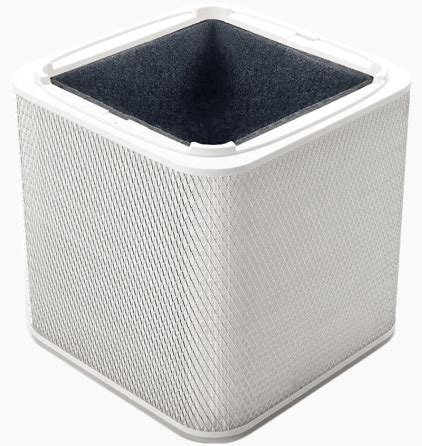 blueair blue pure  replacement particle carbon filter
