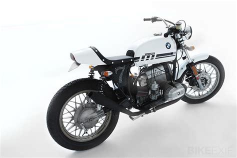 Swing Arm R Original Kawasaki Second bmw r100 rs custom bike exif