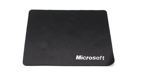 Mouse Pad Microsoft 1 70 microsoft rubber mouse pad 220 180mm at fasttech worldwide free shipping