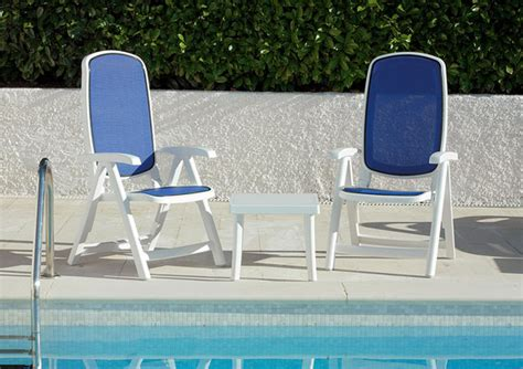 Resin Pool Chairs by Pool Furniture Supply Delta Sling Plastic Resin Folding