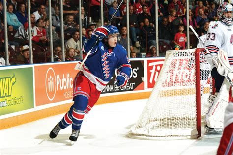 Weekend Kitchener by Rangers Ready For Draft Weekend Kitchener Rangers
