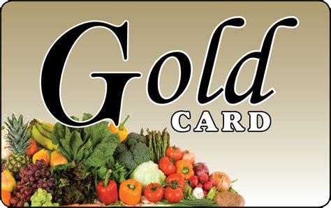 Gold Card Oregon Dairy