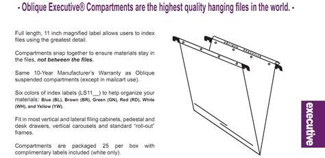 Metal Base Cabinets Oblique Exlg V Base Legal Size Executive File Folders