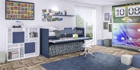 letti doppi bambini per bambini con letti doppi a scomparsa e scrivania