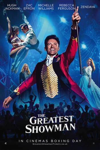 the and of the greatest showman books the greatest showman tickets times showcase