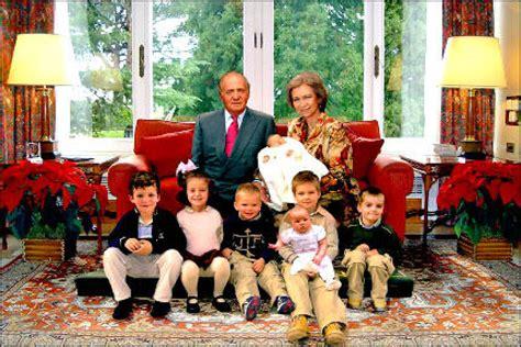 imagenes familias urbanas spanias kongehus sendte 171 falske 187 julekort spania vg