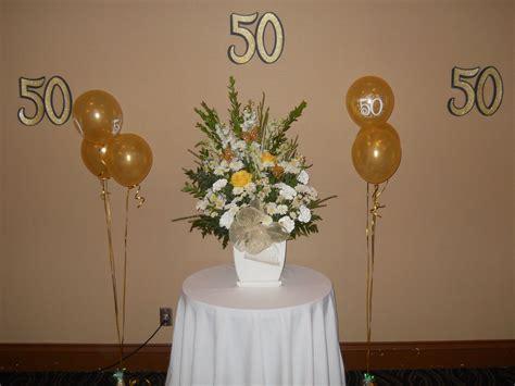 50th wedding anniversary flower arrangements floral arrangement 50th wedding anniversary