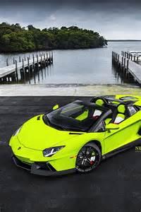 Lamborghini Aventador Roadster Colors Lamborghini Aventador Roadster Light It Up With The