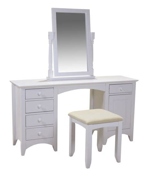 white bedroom wardrobe and chest of drawers homegenies