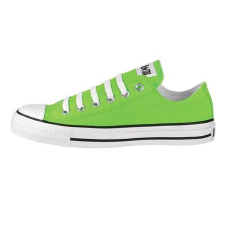 lime green sneakers smysrt5h sale lime green converse shoes