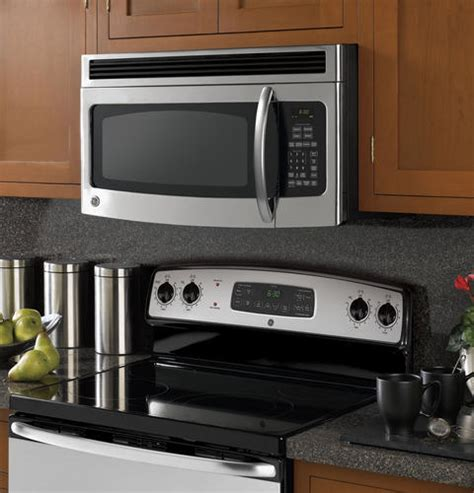 Home Design Store Columbia Md ge spacemaker 174 ge spacemaker 194 174 over the range microwave oven