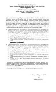 contoh adendum dokumen pengadaan klpbj bogor kab 2013