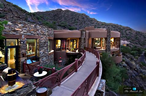 Luxury Homes In El Paso Tx Luxury Living In The Lone State Of The List
