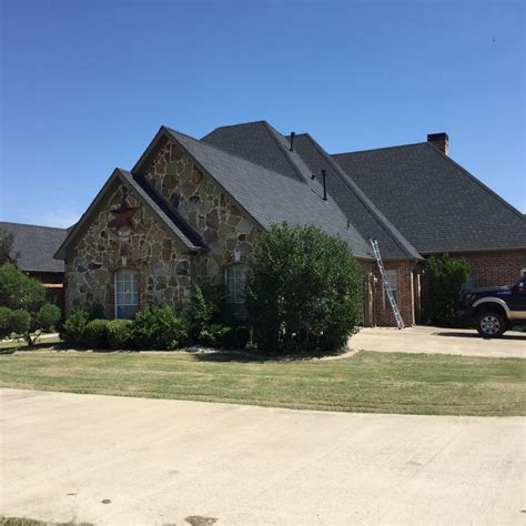 roofing construction inc mansfield tx