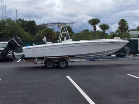 concept boats for sale concept 27 boats for sale in florida