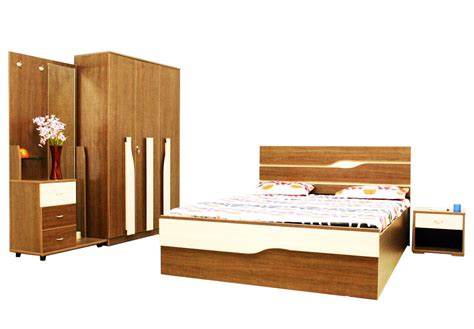 bed and side table set cosmo cs 37 modern bedroom set size cot bed
