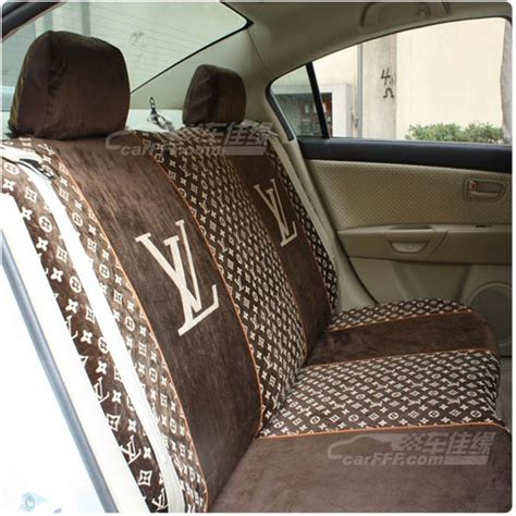 louis vuitton car upholstery louis vuitton seat covers velcromag