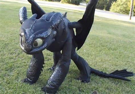 how to your toothless costume amazing for how to your s toothless geektyrant