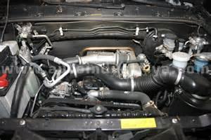 Isuzu Sportivo Engine 2008 Isuzu Crosswind Sportivo Car Reviews