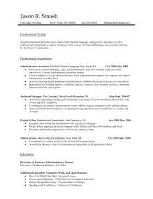 doc 680920 functional resume template free