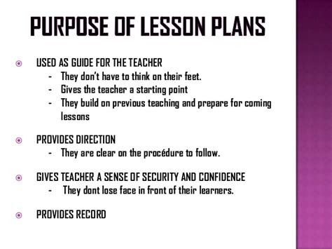 components of a lesson plan template lesson plan lesson planning