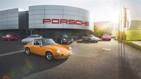 Porsche Zentrum Potsdam by Sascha Keilwerth Im Classic Trader H 228 Ndlerportrait