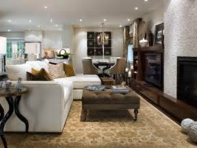 Modern furniture luxury living rooms decorating ideas 2012 by candice