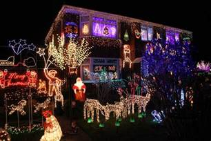 in pictures gloucester s best christmas house has its
