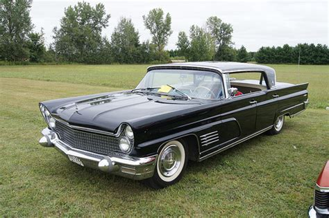 60s lincoln continental 60 lincoln continental v chapter