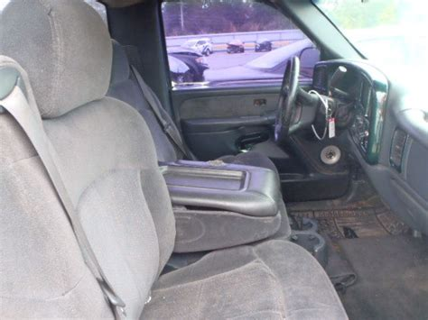 chevy suburban front bench seat used 2001 chevrolet truck suburban 1500 safety front seat