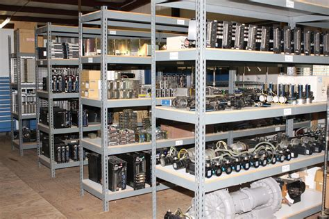 parts room supply our facility ibe smt equipment magnolia