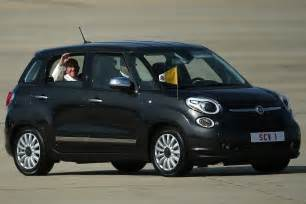 Fiat Pope The Fiat 500l Used By Pope Francis During Philadelphia