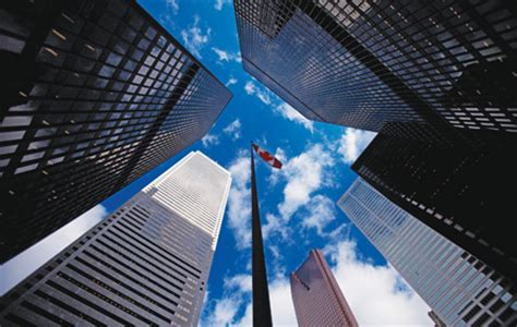 canada bank canadian banks report strong quarter which