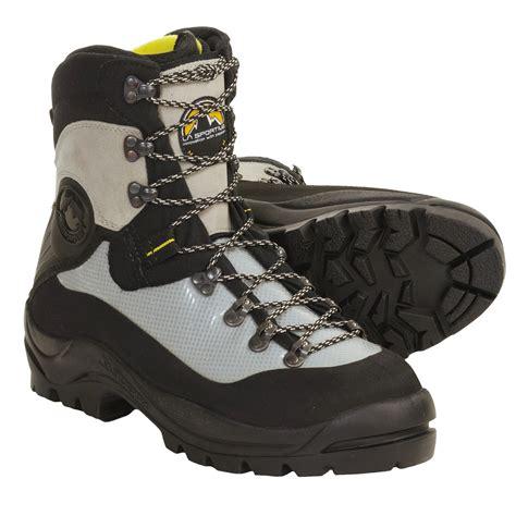 la sportiva mountaineering boots la sportiva nuptse mountaineering boots for 2063t