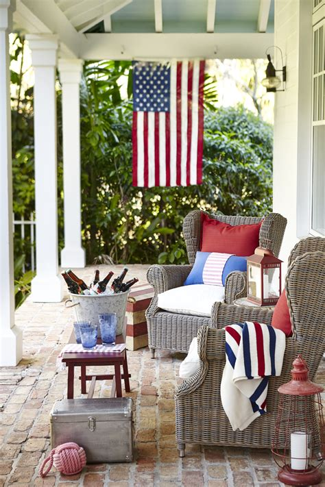 red white and blue home decor homegoods wall decor