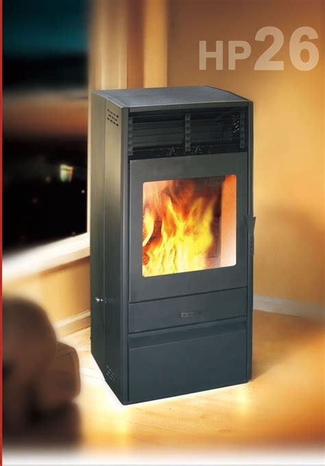 Wood Pellet Stove China Hp26 Wood Pellet Stove Photos Pictures Made In