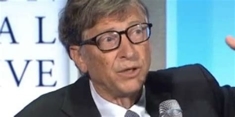 bill gates philanthropy biography bill gates philanthropy should be taking bigger risks