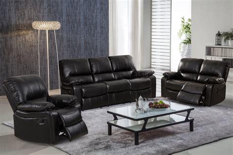 leather living room sets at home design concept ideas