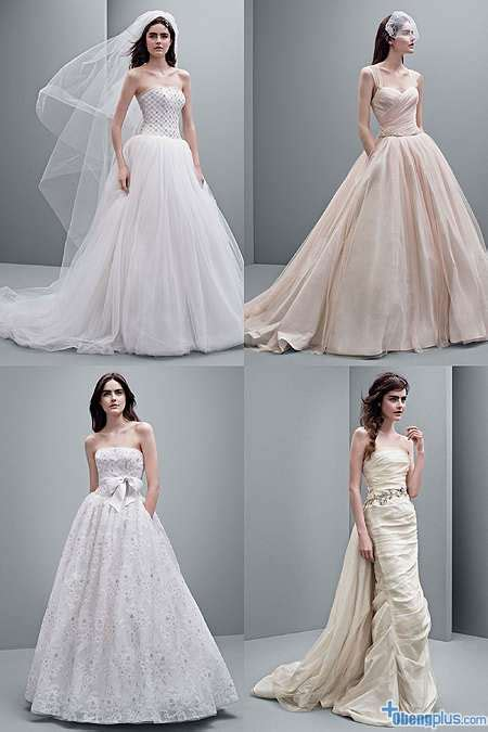 baju pengantin dijual murah baju pengantin vera wang paket murah edisi 2014 dijual online