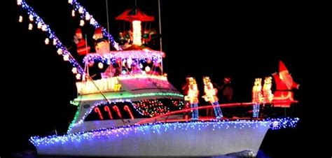 electric boat parade christmas boat parade wikie cloud design ideas