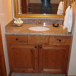new bathroom vanity counter not square wall ideas