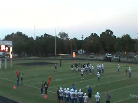 comfort texas high school comfort high school vs luling rodrigo simental highlights