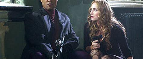 Cinetropolis 187 Carpenter Is King Assault On Precinct 13 - assault on precinct 13 movie review 2005 roger ebert