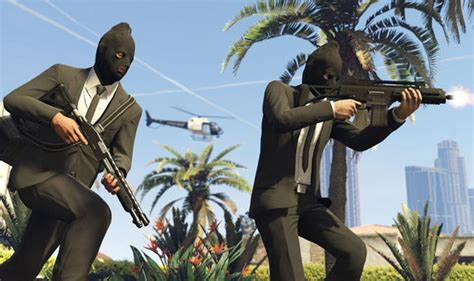 How To Make Good Money On Gta 5 Online - gta 5 online double money and rp this week as players gain access to discount ammo