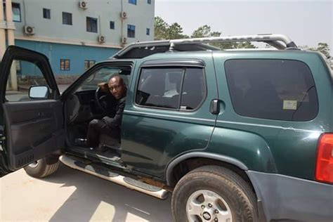New Nissan Jeep Apostle Suleman Gives His Church Member N500k Brand New